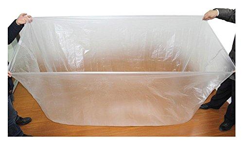 disposable bath tub cover - 9