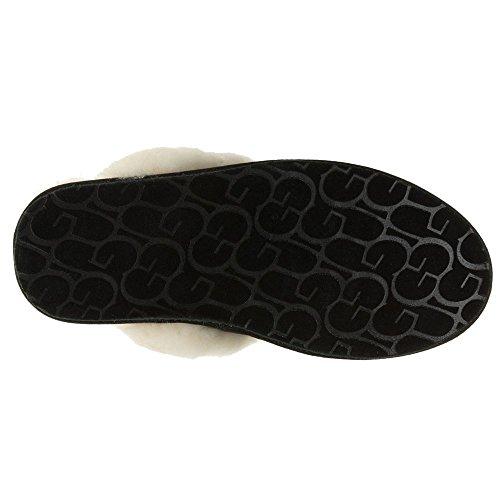 Ugg® Australia Scuffette Liberty Femme Chaussons Noir