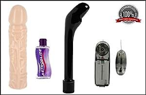 Prostate Massager Stimulator Collection