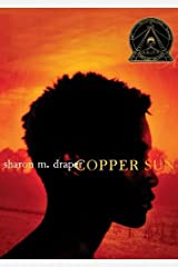 Copper Sun by Sharon M. Draper(2008-01-01) Unknown Binding