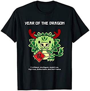 ⭐️⭐️⭐️ Year of The Dragon Chinese Zodiac  Lunar New Year Need Funny Short/Long Sleeve Shirt/Hoodie