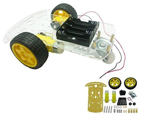 robot diy - 7