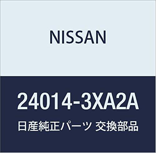 NISSAN (日産) 純正部品 ハーネス シヤシー NV350 キャラバン 品番24014-3XA2A B01FWH3IIG
