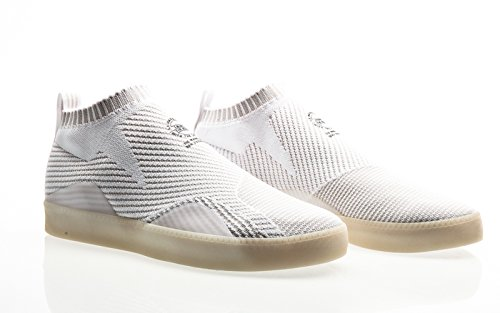 Adidas 3st.002 Pk Schuh Schoenen Wit-grijs Één-core Black