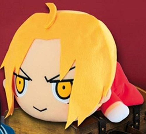 (FMA Fullmetal Alchemist Nesoberi Lie Big Stuffed Plush Figure Toy Edward Elric 11.8