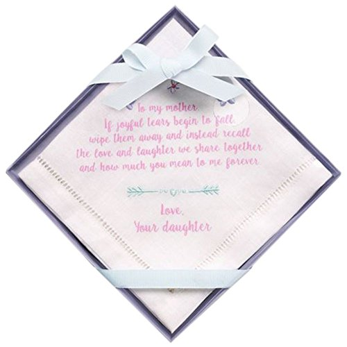 Mother of the Bride Handkerchief Style 9999240, Purple
