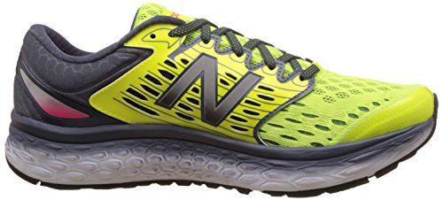 New Balance Nbx Neutral, Sneaker Unisex-Adulto Multicolore (Yellow / Grey)