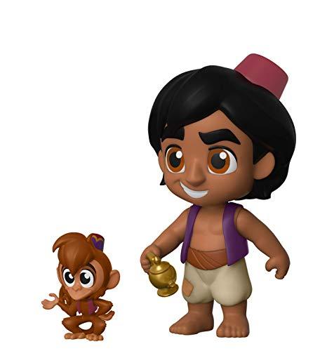Funko 5 Star: Aladdin Toy, Multicolor