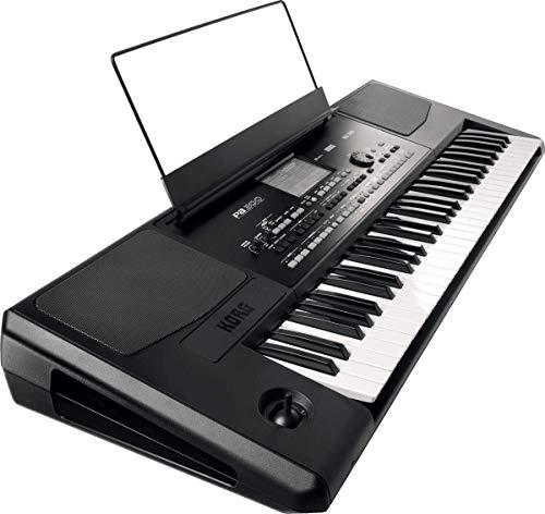 Korg Digital Pianos - Home (PA300) - Buy Online in Oman