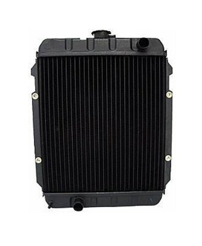CH14206 New Radiator Made To Fit John Deere Tractor 950 S/N 010859