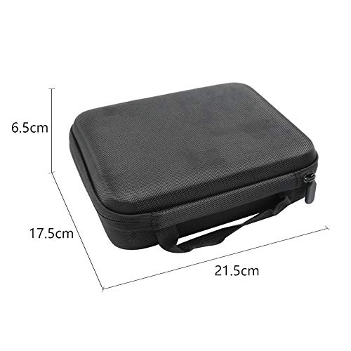 TOOGOO Global Drone E58 E511S Xt-1 Storage Bag Waterproof Outdoor Portable Carrying Case Rc Four-Axis Aircraft Storage Box Handbag Drone Accessories