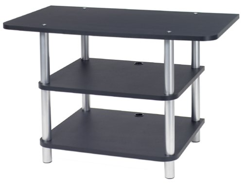 Sanus 3 Shelf Av Stand - 9