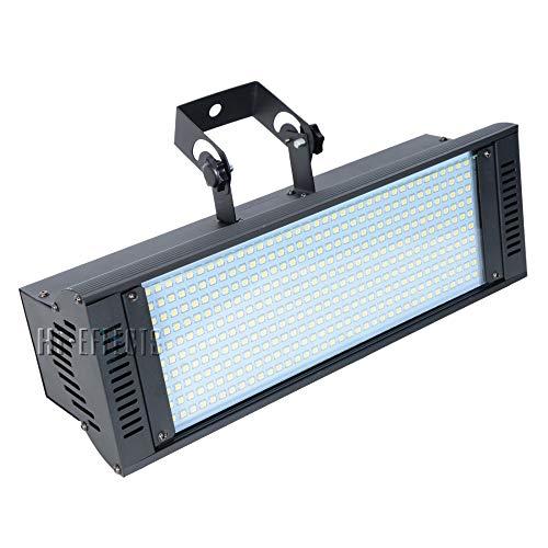 HI EFFECT Night Lighting 200W LED Strobe Light DMX512 Multifuction Decorative Strobe Lighting For DJ Party Wedding And Dance Floor