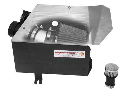 aFe Stage 1 Cold Air Intake Pro-Dry S VW Jetta MK4 1.8T/1.9TDi 00-04.5
