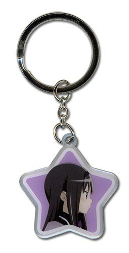 Great Eastern Entertainment Madoka Magica Movie Homura Metal Keychain