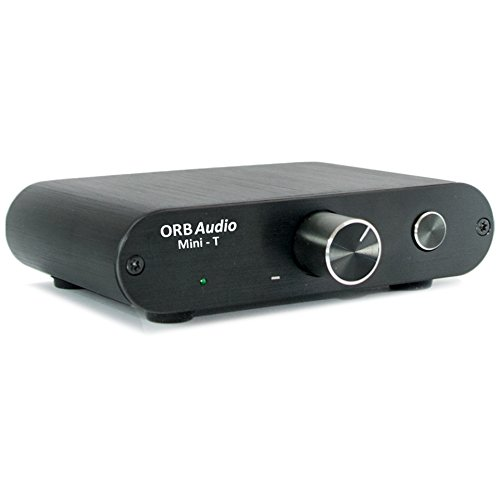 Orb Audio Mini T V3 Amplifier (Black)