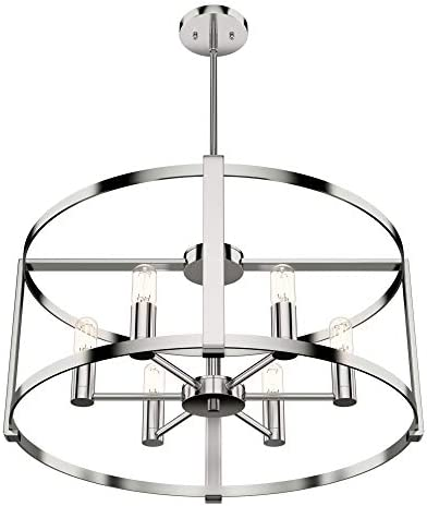 Hunter Fan Company 19000 Astwood Chandelier