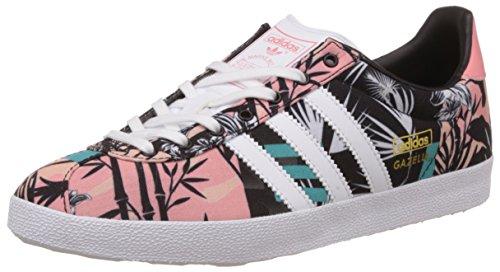 adidas Gazelle OG W Scarpa 8,0 white/peach pink