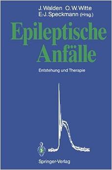 Epileptische Anfälle: Entstehung und Therapie
