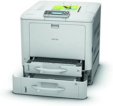 Ricoh Aficio SP C730DN Color 2400 x 600 dpi A3 - Impresora láser ...