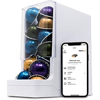 Amazon Com Coffee Pod Pad Coffee Pod Storage System