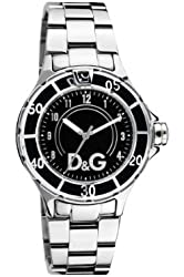D&G Dolce & Gabbana Midsize DW0511 Anchor Analog Watch