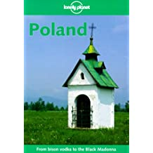 Lonely Planet Poland (3rd ed)