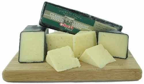 Cabot Vermont, Private Stock Cheddar, 8 Ounce (3 pack)