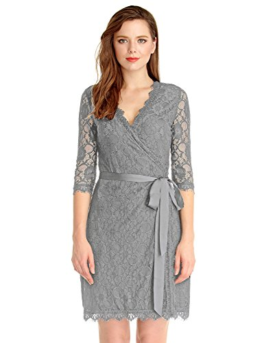 LookbookStore Womens Sleeves Mother Cocktail