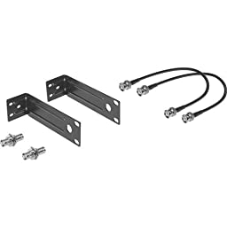 Sennheiser Sennheiser GAM1 Rack-mount Kit - Single Channel