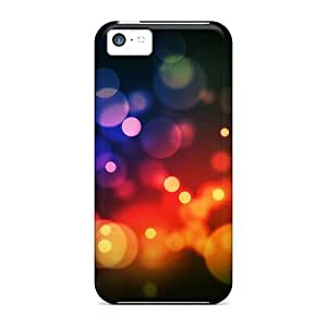 BNM8578wTWG Cases Covers, Fashionable Iphone 5c Cases - Abstract 3d