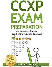 CCXP Exam Preparation