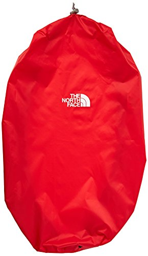 North Face Pack Rain Cover Backpack Cover X Large TNF Red