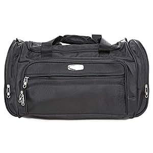 Senator 24 Inch Fancy Travel Bag - 2003D-24 BK