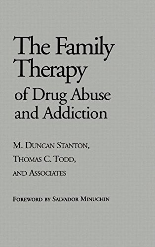 Guilford Family Therapy Series - 7