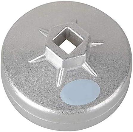 Excellent WOVELOT Outils de DéPose D'Outils de DéPose de Clé à Filtre à Huile justable 23 Paquets  sqgsd