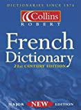 Cover of Collins-Robert French Dictionary