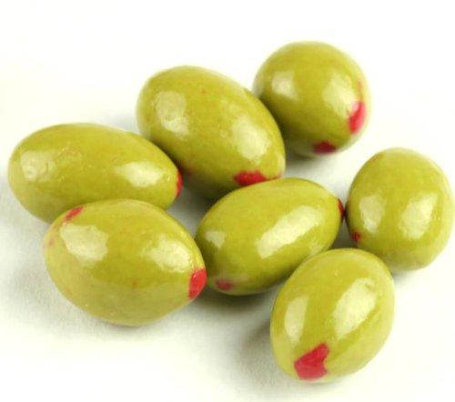 Almond Olives - 3