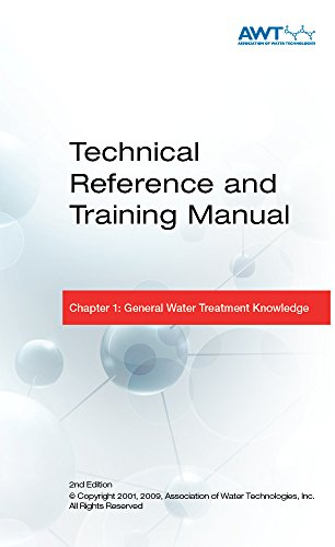 awt technical reference training manual chapter 1 general water rh amazon com AABB Technical Manual Army Technical Manuals