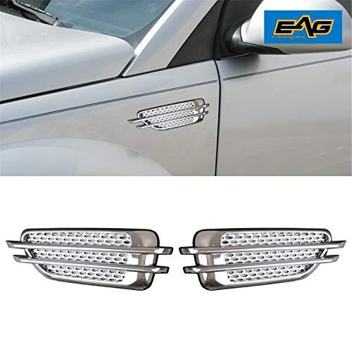 EAG E-Autogrilles Fender Vents (61-0118)
