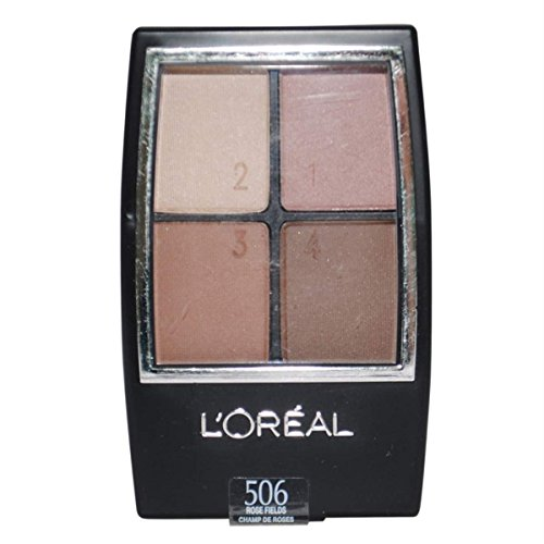 LOreal Paris Infinite Naturals Shadow
