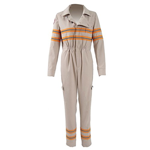 Stail Shop Ghostbusters Jumpsuits Cosplay Costume