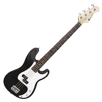 Dimavery PB-320 e - controles de graves, negro juego de guitarra eléctrica: Amazon.es: Instrumentos musicales