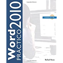 Word 2010 Práctico (Spanish Edition)