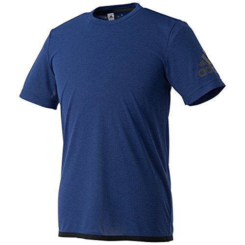(アディダス)adidas M CLIMACHILL ショートスリーブTシャツ2 GYT10 AB6322 チルミッドナイトインディゴメランジ J/L