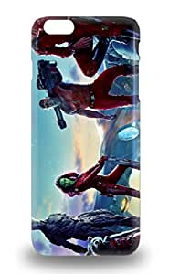 3D PC Soft Case Cover For Iphone 6 Plus Ultra Slim Hollywood Guardians Of The Galaxy Guardians Of The Galaxy Comedy Adventure Action Sci Fi 3D PC Soft Case Cover ( Custom Picture iPhone 6, iPhone 6 PLUS, iPhone 5, iPhone 5S, iPhone 5C, iPhone 4, iPhone 4S,Galaxy S6,Galaxy S5,Galaxy S4,Galaxy S3,Note 3,iPad Mini-Mini 2,iPad Air )