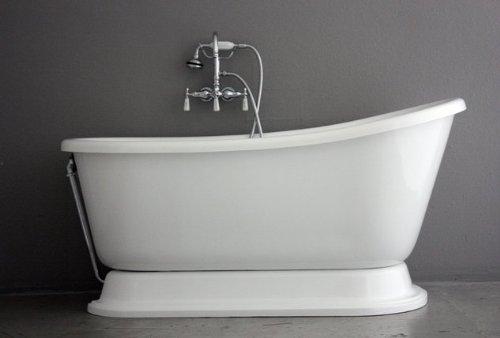 54 Inch Tub - 6