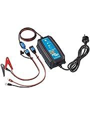 Victron Energy BlueSmart ładowarka do akumulatorów IP65 12/15 z wbudowanym Bluetooth do wszystkich typów akumulatorów 12 V 15 A BPC121531064R