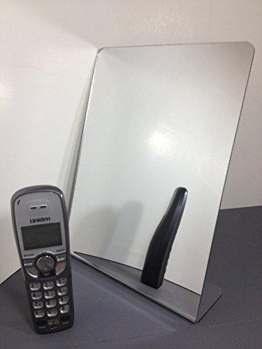 T'z Tagz Acrylic Single-sided Self-portrait Mirror, 8-1/2