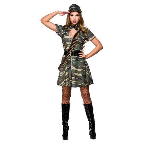 female army fancy dress costumes - 8